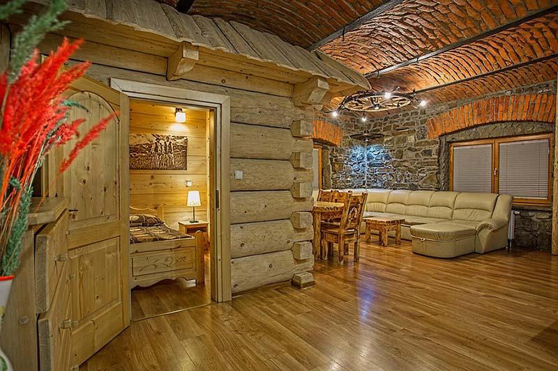 My apartment in Zakopane